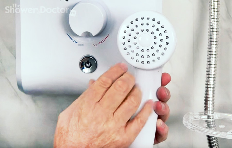 The Shower Doctor Surgery: How to replace a shower head